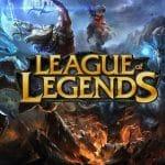 Games like League of Legends