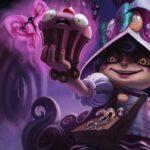 Lulu Skins in League of Legends