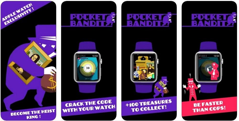 Pocket Bandit