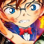 Props of Detective Conan