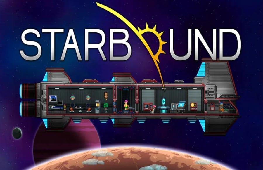 Starbound