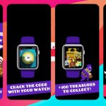 The Best Apple Watch Games