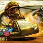 How to Unlock Gold Mario in Mario Kart 8 Deluxe