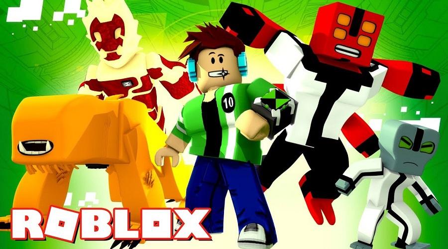 games like Roblox